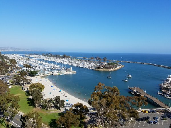 About Dana Point Community